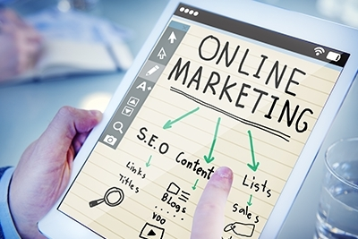 Cursus Online Marketing